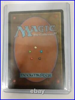 MTG Magic the Gathering MIRAGE Lion's Eye Diamond. Never Played! NM/M