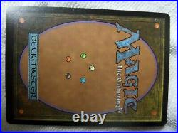 MTG Metalworker #1 Urza's Destiny MINT Commander EDH Vintage LOOK