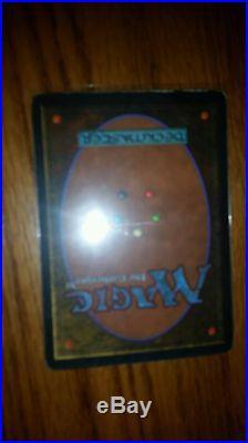 MTG Mishra's Workshop x1 Antiquities, rare, played NP