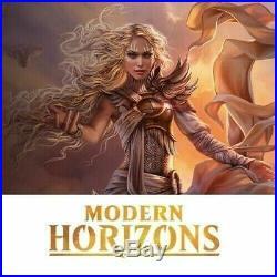 MTG Modern Horizons COMPLETE SET 254 cards ALL MYTHICS, RARES, ART CARDS, TOKENS