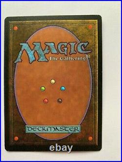MTG Nether Void Legends English, Rare, LP