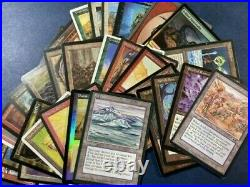 MTG Personal Collection Legacy + 1,200 + Cards Rare $$$