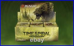 MTG Reserved List Bazaar of Baghdad Repack! + 2 Time Spiral Remastered Pack