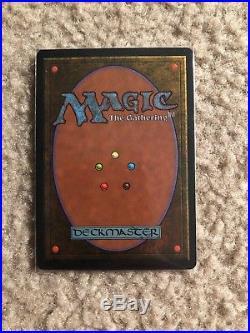 MTG Taiga Revised Wizards Of The Coast Near Mint Dual Land Rare