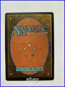MTG Thunder Spirit Legends English, Rare, NM