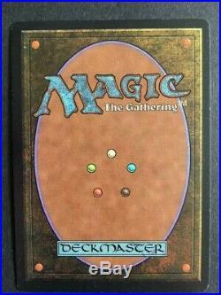 MTG Unlimited Black Lotus Magic The Gathering Vintage
