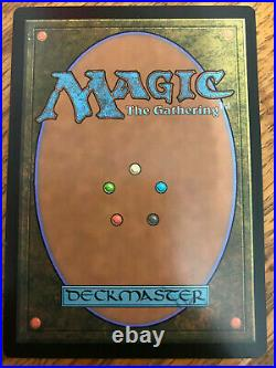 MTG Urza, Lord High Artificer FOIL ETCHED Mythic Rare Modern Horizons 2