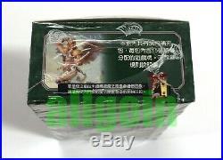 Magic MTG SEVENTH 7th EDITION 7e CHINESE BOOSTER DISPLAY BOX NEW SEALED RARE