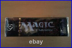 Magic-Style MTG Starter Pack Factory Sealed French Revised FBB