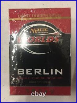 Magic The Gathering 2003 World Championship Deck Dave Humpherys Rare New MTG