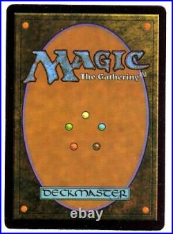 Magic The Gathering Black Lotus Unlimited Tres Rare