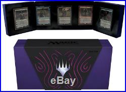 Magic The Gathering Card Game Collector Set Planeswalker Box Set SDCC 2016