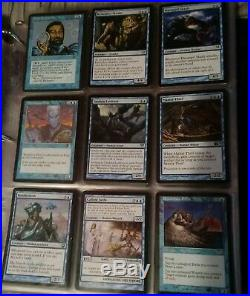 Magic The Gathering Complete Collection 480+ Rares/Foils 1650+ Uncommon MTG Lot