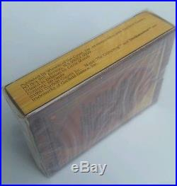 Magic The Gathering Factory Sealed Alpha Starter / MTG 1993 Rare