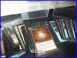 Magic The Gathering MINT STRONGHOLD SET MTG MOX DIAMOND SLIVER QUEEN 158