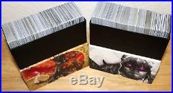 Magic The Gathering MTG Cards Lot 15 Mythic 87 Rare 230+ Uncommon 1000+ Common