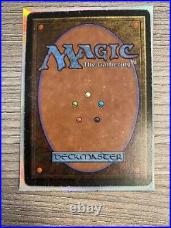 Magic The Gathering (MTG) Revised Bayou (Dual Land / Doppelland)