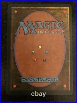 Magic The Gathering MTG Revised Bayou NM High Grade