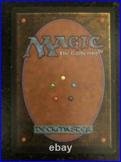 Magic The Gathering MTG Revised Tropical Island NM High Grade