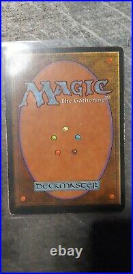 Magic The Gathering Mirage Lions Eye Diamond USED