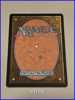 Magic The Gathering Mtg Volrath's Stronghold LP