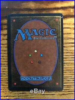 Magic The Gathering Plateau Revised Edition Rare Mod Play English Dual Land