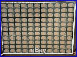 Magic The Gathering Uncut Foil Sheet Mythic Rare Cards War Of The Spark Hasbro