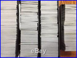 Magic the Gathering Collection partial, rares, foils, decks, special cards, more