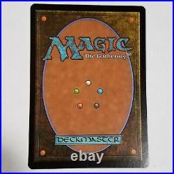 Magic the Gathering Fate Reforged UGIN, THE SPIRIT DRAGON Promo Planewalker Card