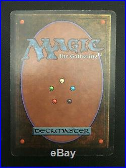 Magic the Gathering MGT Timetwister Unlimited Edition