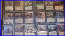 Magic the Gathering MTG Collection 350+ Rares and Foils Old and New