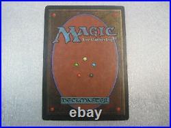 Magic the Gathering MTG Revised Tundra Duel Land English RARE Great Shape
