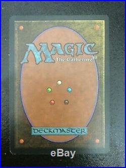 Magic the Gathering MTG Stronghold Mox Diamond LP