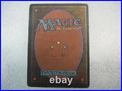 Magic the Gathering MTG Unlimited Tropical Island Duel Land English Good RARE