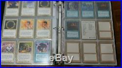 Magic the Gathering MTG1996 Pro Tour Collector Set Inaugural Edition NY RARE