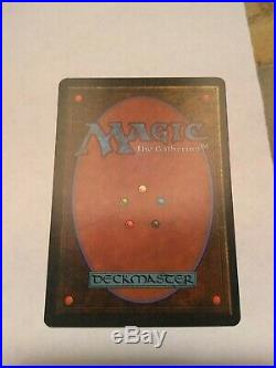 Magic the Gathering Mishra's Workshop