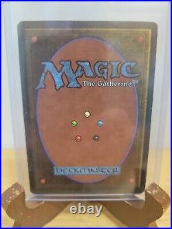 Magic the Gathering Moat set legends