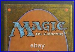 Magic the Gathering VOLCANIC ISLAND Revised Edition Near Mint