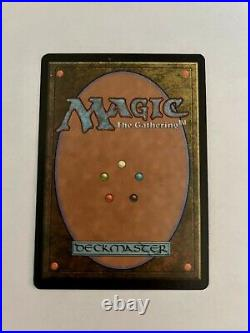 Magic the Gathering (mtg) USG Gaea's Cradle Rare