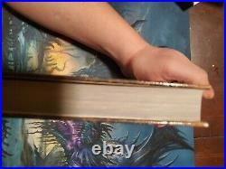 Magic the gathering The complete collection IDW comics Hardcover Rare