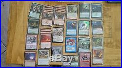 Magic the gathering collection Expedition with rares and Foils