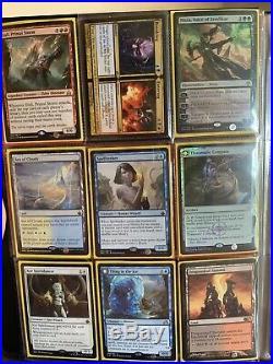 Magic the gathering lot rare