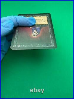 Mind Twist Limited Edition Alpha 1993 Magic The Gathering Lightly Played