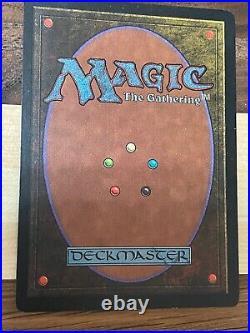 Mirage Lion's Eye Diamond MTG Near Mint Magic Card #1
