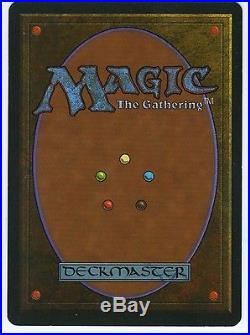 Moat Legends Magic the Gathering Rare x1
