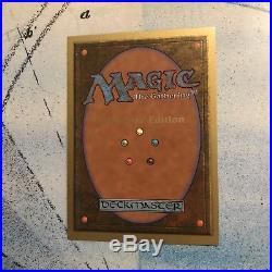 Mox Pearl Collector's Edition CE Magic the Gathering MTG Power 9