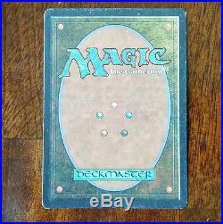 Mox Pearl English x1 MtG Unlimited LP Magic the Gathering