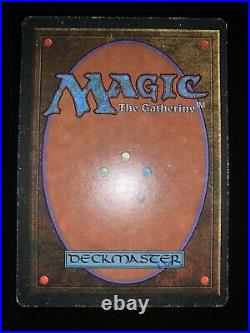 MtG Magic The Gathering Revised Underground Sea MP