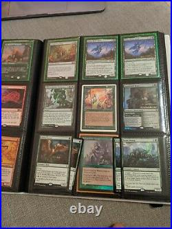Mtg Magic the Gathering Card Collection 285 Rares & Mythics Only Vintage 1993