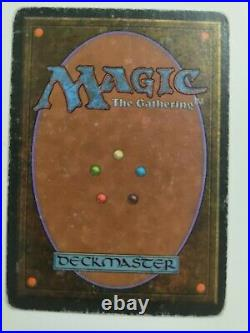 Mtg Unlimited Chaos Orb